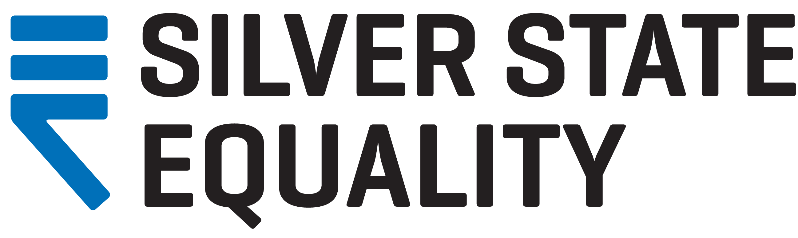 Silver State Equality Logo